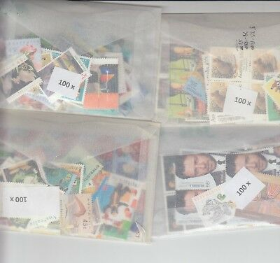 Australia postage stamps with gum face value $200  (2 stamp combo to make $1)co