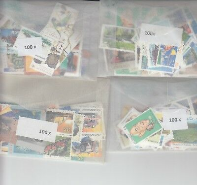 Australia postage stamps with gum face value $200  (2 stamp combo to make $1)cq