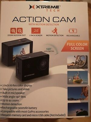 Brand new Extreme Action Camera Sports Cam