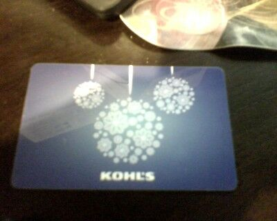 Kohls $50 Gift Card great deal!