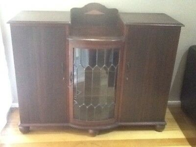Antique Sideboard 1930's/40's