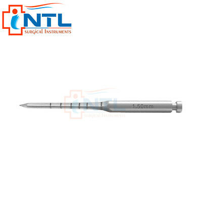 Lance Pilot Drill 1.5 Mm Dental Implant Instruments Surgical Lab Tools Ce