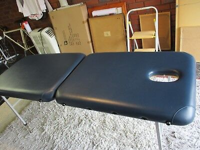 NEW IN BOX: Heavy Duty Massage table by Prime Alternatives ~ College supplied