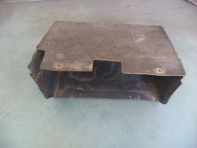 1964-1965 BUICK SKYLARK GLOVE BOX NON A/C MODELS GM 1368708 Great Condition,USED