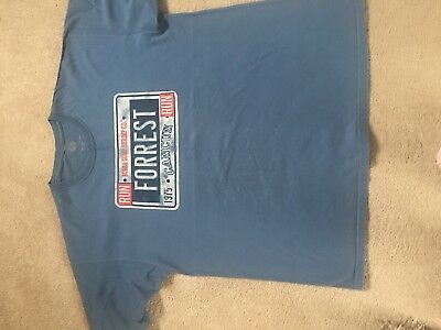 Forest Gump Cancun Tishirt Xl Excellent Condition