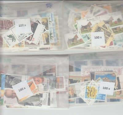 Australia postage stamps with gum face value $200  (2 stamp combo to make $1)xt