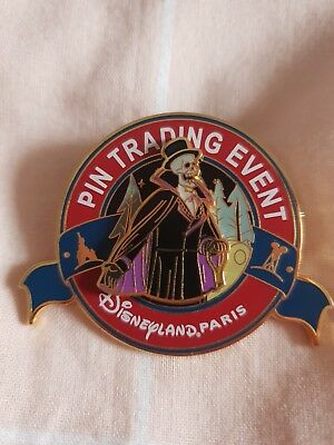 Pin's Disney PTE Phantom Manor EL 400