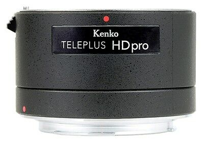 Kenko Teleplus HD Pro 2x DGX ) (To Fit Canon EF Mount Lenses)