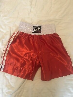 mens boxing shorts