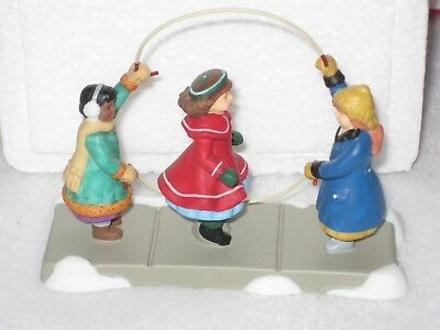All In Together Girls Department 56 Christmas In The City 1999 56.58960