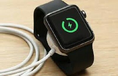 For Apple Watch Series 1/2/3/4 Magnetic USB Charging Cable Charger iWatch
