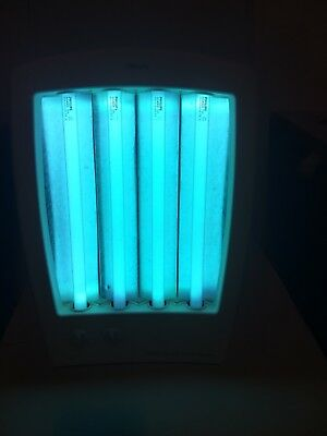 Phillips HB175 Facial Tanning