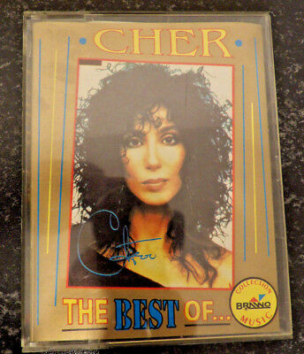 CHER - The Best of Cher 2MC