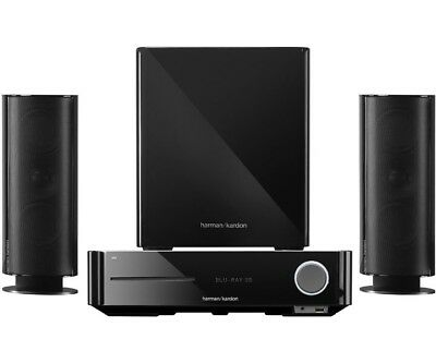 harman kardon bds 2.1