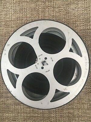 The Boy Who Stole The Elephant 16mm Film