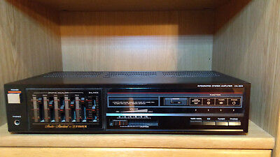 Fisher Stereo Verstärker Model CA-223
