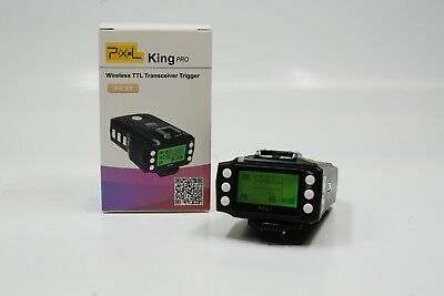 Pixel King PRO Transceiver TTL for Sony Mirrorless and DSLR Cameras