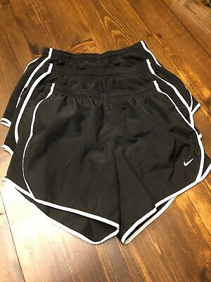 Nike Dri Fit Running Shorts Girls XL