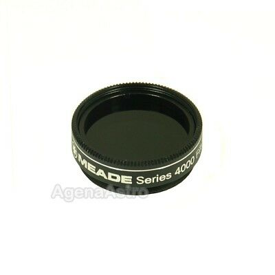 """Meade Series 4000 1.25"""" astronomy moon filter: ND96 - Free shipping"""