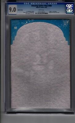 Amazing Spider-Man 400 CGC-9.0 White Pages  Die-cut Cover