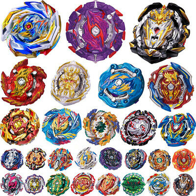 Burst Beyblade Starter Toys Spinning Top Without Launcher ang Box -Beyblade Only