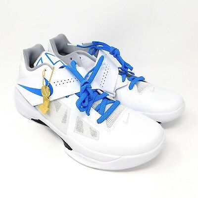 detailing 46903 c2cd3 Nike KD IV Battle Tested QS Think 16 Size 13 NEW AQ5103 100