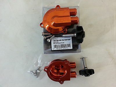 Pumpe Plus+40% Yamaha Minarelli F12-F15-Sr-Nitro-Booster-Beta Orange