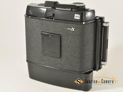 Mamiya RB67 ProS Film Back Holder 120/220 [EXCELLENT] from Japan (11771)