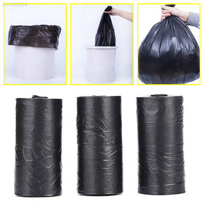 BD2B Rubbish Bag Disposable Bag Kitchen Commercial Needs Bathroom Lawn