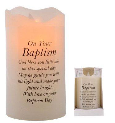 Confirmation Candle - Best Confirmation Gift