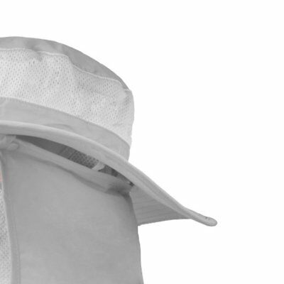 Cotton Large Wide Brim Sun Hat Bowknot Double-sided Foldable Beach Hats AG