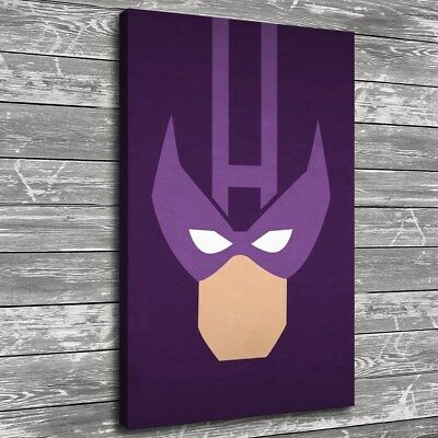 Super hero HD Canvas prints Painting Home Decor Picture Room Wall art 106331