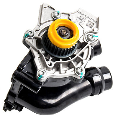 Water Pump Thermostat For Audi A3 A4 A5 A6 A8 Q3 Q5 TT VW Beetle CC Transporter