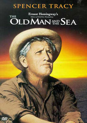 The Old Man of the Sea DVD