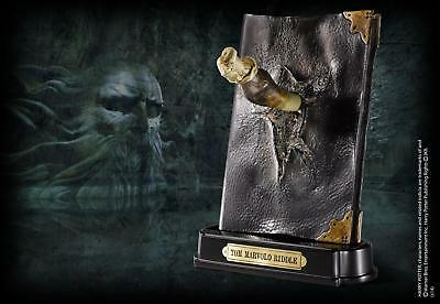 Harry Potter Replica 1/1 Basilisk Fang and Tom Riddle Diary EX NOB7271