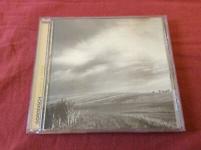 CD Early Electronic * Gorodisch * Thurn & Taxis * Leaf Label 2001 22CD