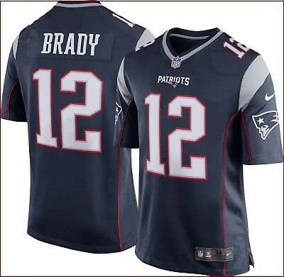 2019 New Mens Tom Brady #12 New England Patriots Football Stitched Jersey NFL
