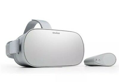 Oculus Go, All-in-One VR Headset - 64GB