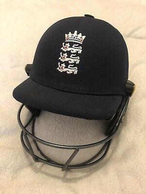 England Official Players Helmet
