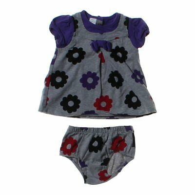 a76202389 Nordstrom Baby Baby Girls Shirt & Bloomers Set, size 6 mo, grey, ...