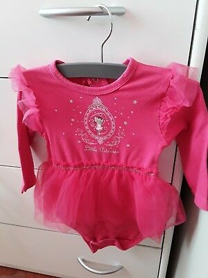 1 body kitchoun fuschia taille 68