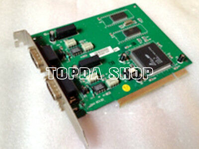 1PC Adlink PCI-7841 Dual Isolated CAN Communication Card #ZH