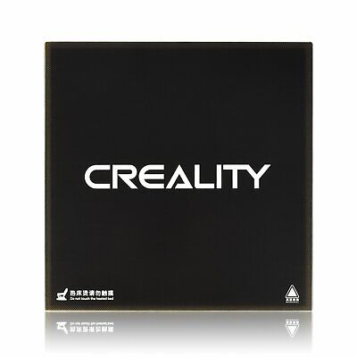 235mm X 235mm Borosilicate Glass Heat Bed Plate for Creality 3D Ender 3 Printer