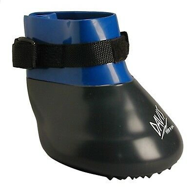 Davis Pro-Fit Equine Boot with Therapeutic Pad-#3-Extra Large