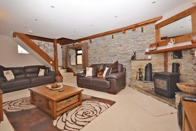 Cornish Cornwall Holiday, Luxury Cottage Near Looe and Bodmin Moor 30/03/19