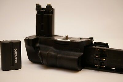 Genuine Sony VG-C77AM Vertical Battery Grip for Sony Alpha A77, a77 II, A99 ii