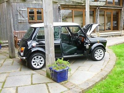 Mini Cooper Sports LE 1 Of 100 Ever Made In Outstanding Factory Condition