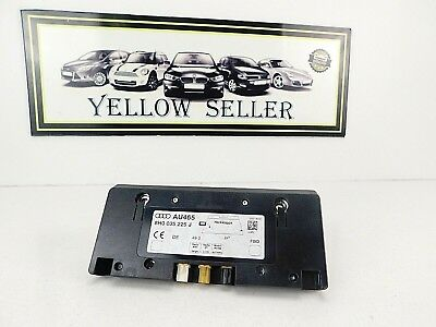 2003 Audi A4 Convertible Aerial Booster Amplifier 8H0035225L