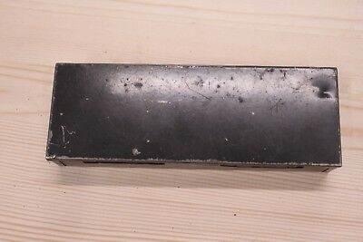 WW2 German MG 34 42 Small parts box for gunners pouch