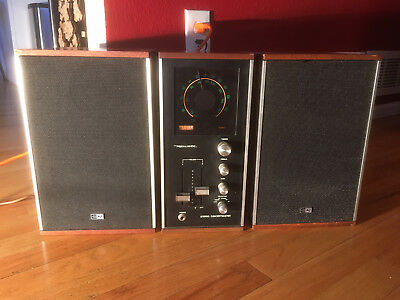 Vintage Realistic 12-694 Stereo Concertmaster
